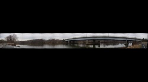 whereRU: Route 18 Over Raritan River