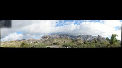 Tucson-CatalinaMountains-Snow