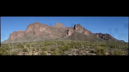 Superstition Mountain 2