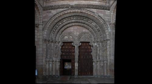 San Vicente de Avila