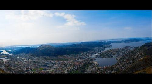 Bergen 643