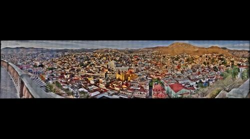 Guanajuato, GTO Mexico