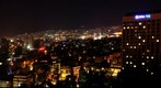 Ankara Panorama Gece