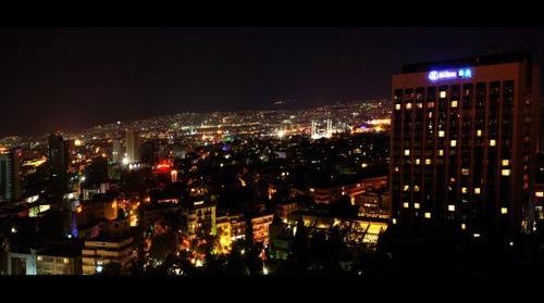 Ankara Panorama Gece
