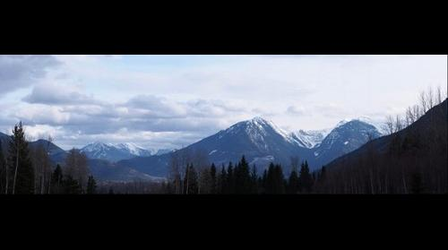 Birch Meadows, BC
