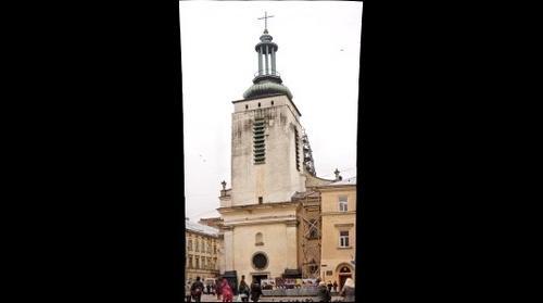 Музей сакральної барокової скульптури Пінзеля, Львів, Україна