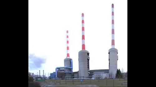 Irsching Power Plant