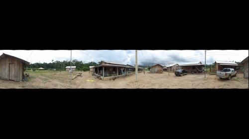 Apoena Mereiles village