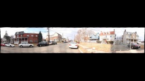 whereRU: Union Street