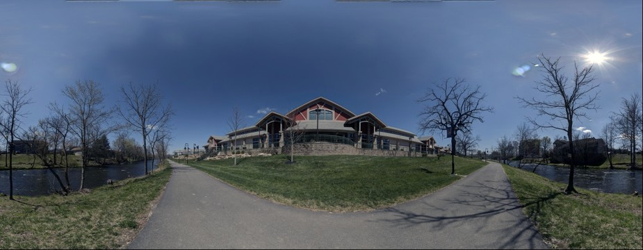 The Leconte Center at Pigeon Forge