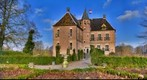Vorden Castle Netherlands