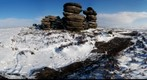 The Wheel Stones (Derwent Edge)