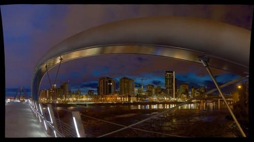 Earth Hour Calgary 2015
