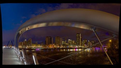 Earth Hour + 6 days Calgary 2015