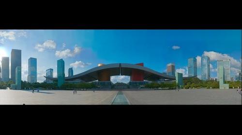 Shenzhen Civilian Hall