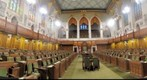 House of Commons, Canadian Parliament, Ottawa, Ontario, Canada