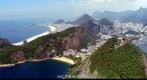 Vista Copacabana - Rio de Janeiro