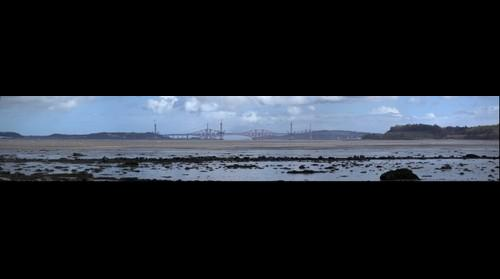 Forth Bridges From Blackness