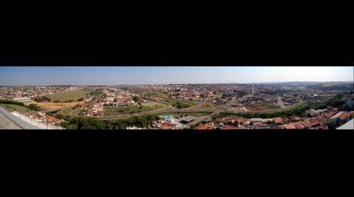 Itapetininga - Vista Sul e Oeste - Foto Fabio Barros