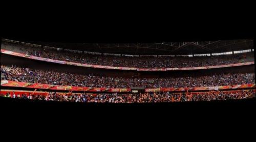 Jumbo concierto Medellin 2015