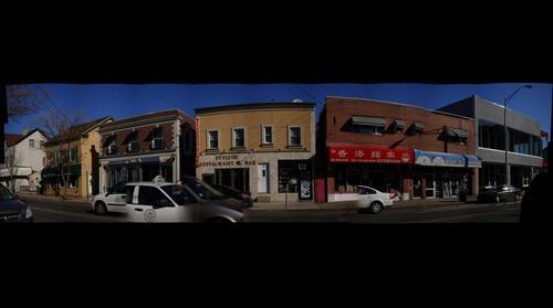 whereRU: Easton Ave. #43-47