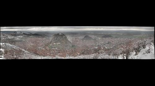 Afyonkarahisar Panorama