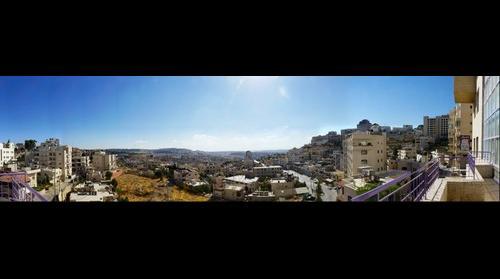 This photo - view to Bethlehem, Israel - taken by Shikov Volodya