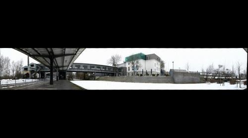 Alter Hauptbahnhof Solingen
