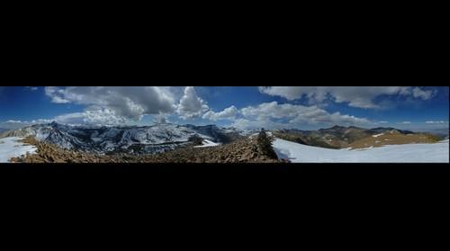 Tioga Peak