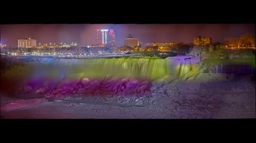 Niagara Falls American Falls