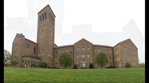 Convent of Christ The King, Kansas City, MO