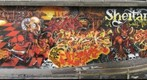 Grenoble Graffiti