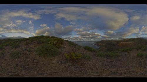 Los Giles, Las Palmas de Gran Canaria. Isla de Gran Canaria