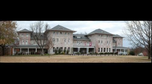 UofA Ella Carnall Hall