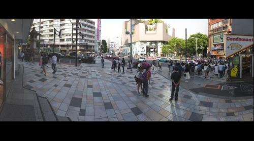 Omotesando-dori