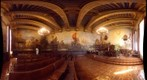 20090214 Santa Barbara Court House Mural Room