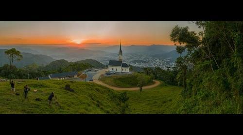 Chiesetta Alpina - Jaraguá do Sul, Santa Catarina
