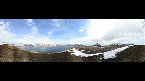 Icelandic Fjord