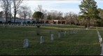 Huntsville: The Prisoner&#39;s Cemetery