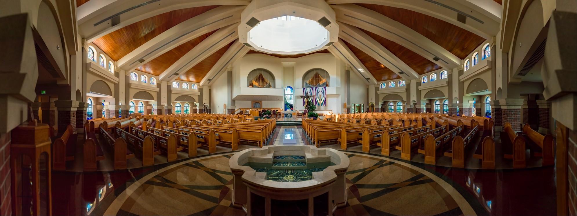St Vincent de Paul - Fort Wayne, IN