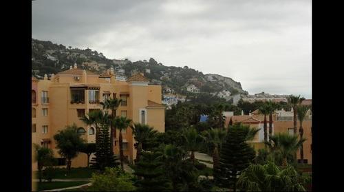 El balcón de Zahara de los atunes