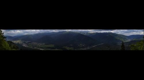 Franz Joseph Panorama