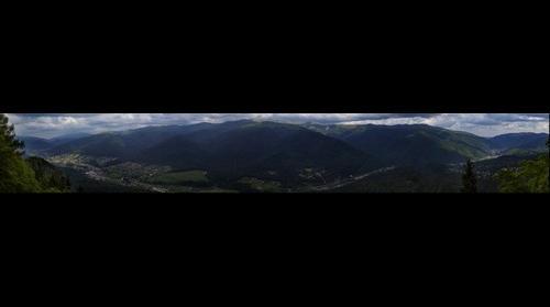 Franz Joseph view