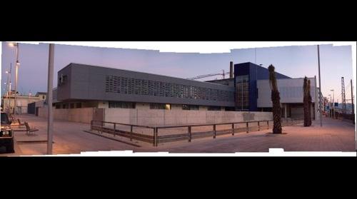 Nuevo colegio en la calle Industria