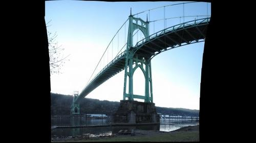 St.Johns Bridge 2