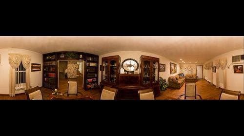 dining room 360