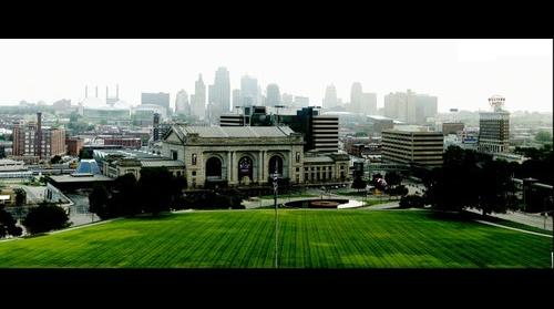 Kansas City Downtown