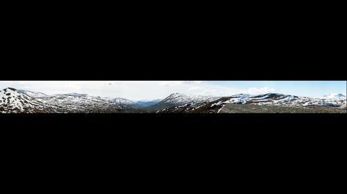 Eidfjord - Sysendammen