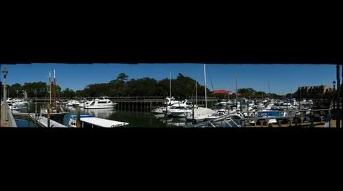 Shelter Cove Marina