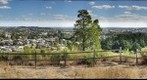Ballarat from Black Hill Lookout